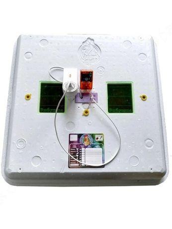 Инкубатор автоматический Рябушка Smart 120 с дисплеем