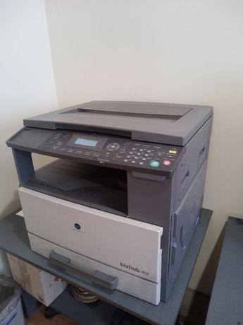 Принтер, Ксерокс, Сканер (МФУ) Konica Minolta bizhub 163