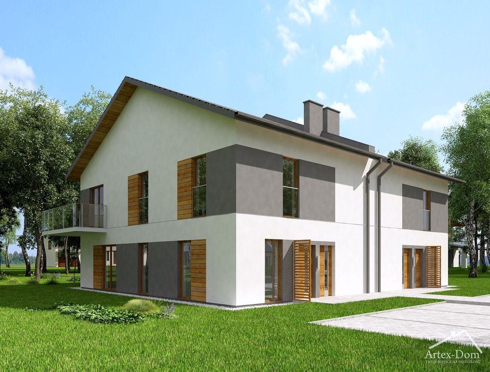 Nowy Bezczynszowy Apartament 82m2 z Tarasem i Ogródkiem, 3 Pokoje