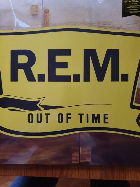 R.E.M. -Lp.vinyl 180 gram