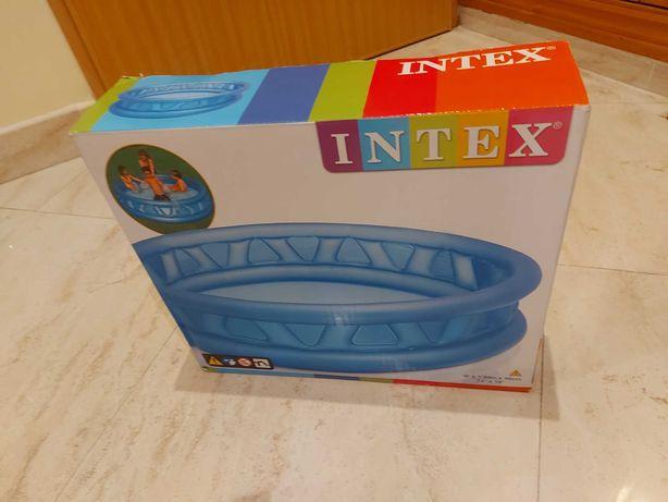 Piscina Intex - NOVA