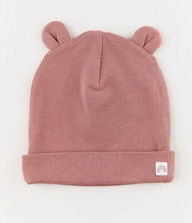 Lindex  czapka 52/54