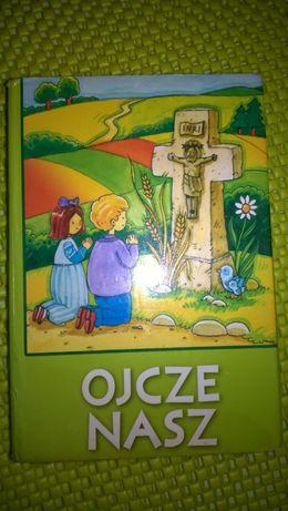 Ojcze nasz -dla dzieci, wydawnictwo Sandomierz