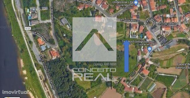 Ótimo investimento! Terreno para construção de moradia junto ao Rio Do
