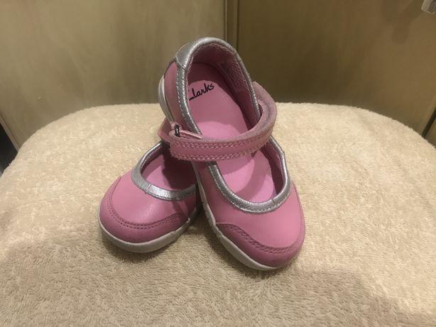 Обувь для девочки 22р. 14см