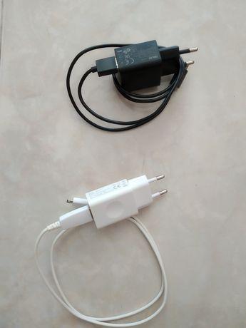 Cabos, adaptadores e carregadores micro USB