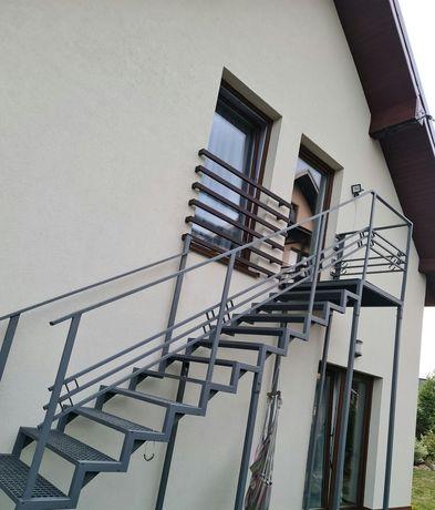 Wynajmę piętro domu- mieszkanie w domu jednorodzinnym, wolnostojący