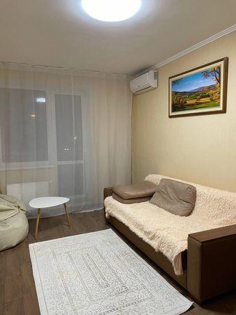 Аренда 1-квартиры в новом доме П-кт Комарова 20А с НАУ