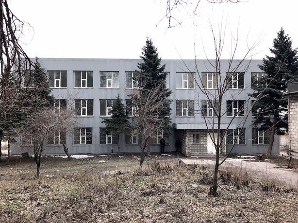 Аренда здания/этажа/подвала/части этажа. Ул. Славянская 9. Возле DMART