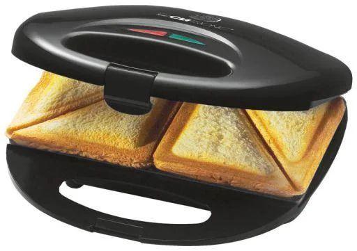 Бутербродница сендвичница Domotec
