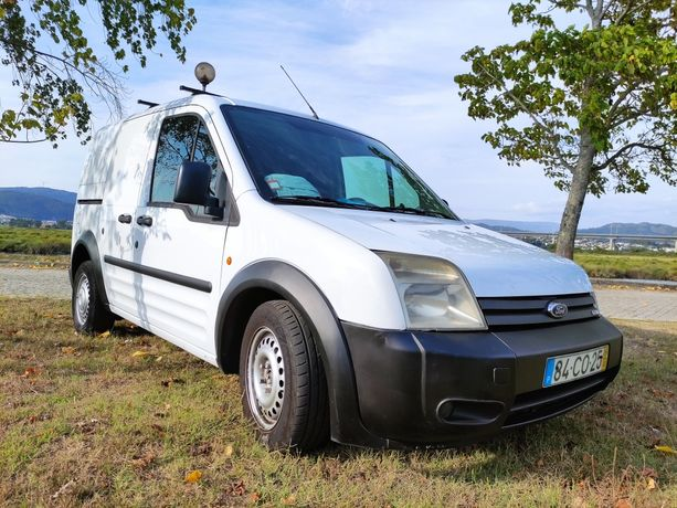 Ford Transit connect 1.8dti