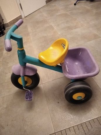 rowerek dziecięcy do 3 lat