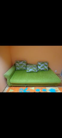 Tapczan - łóżko Filipek