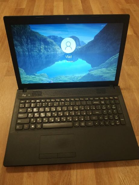 Lenovo G505 /4 ядра AMD A4-5000/6 Гб/SSD 120 Gb + HDD 1TB