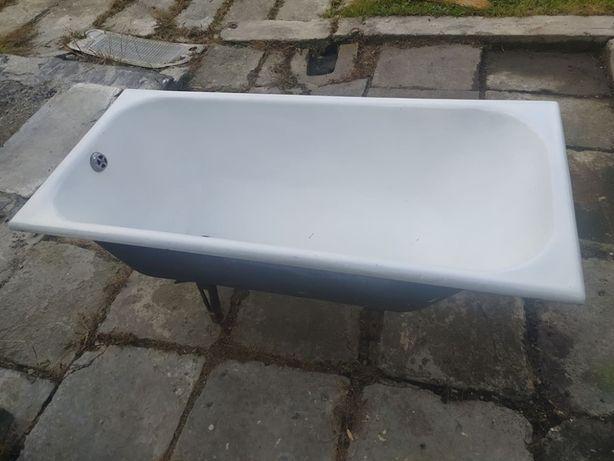 Ванна чавунна 150 х 50