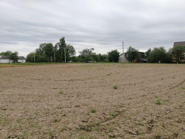Продам земельный участок под строительство!