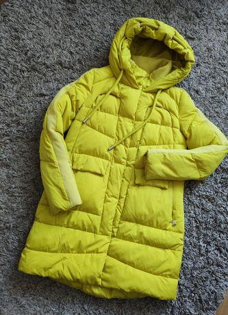 Пальто женское Hailuozi холлофайбер