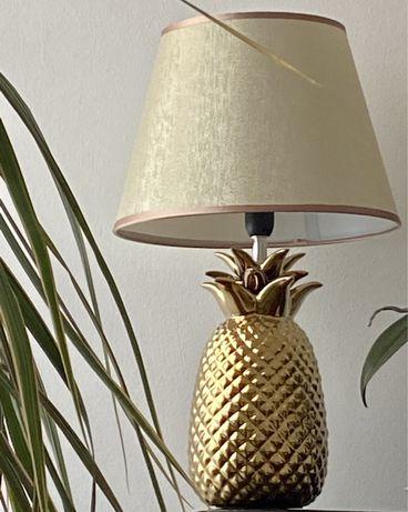 Candeeiro de mesa ananaa