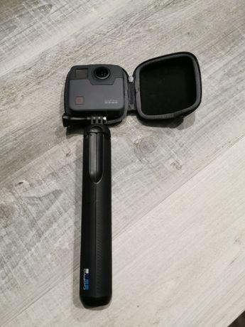 Kamera GoPro Fusion 360 lub zamiana na DJI Hero Black 7 lub 8
