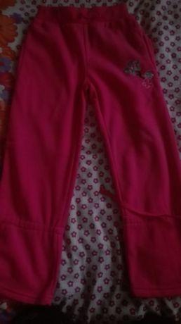 Spodnie dziewczęce nowe