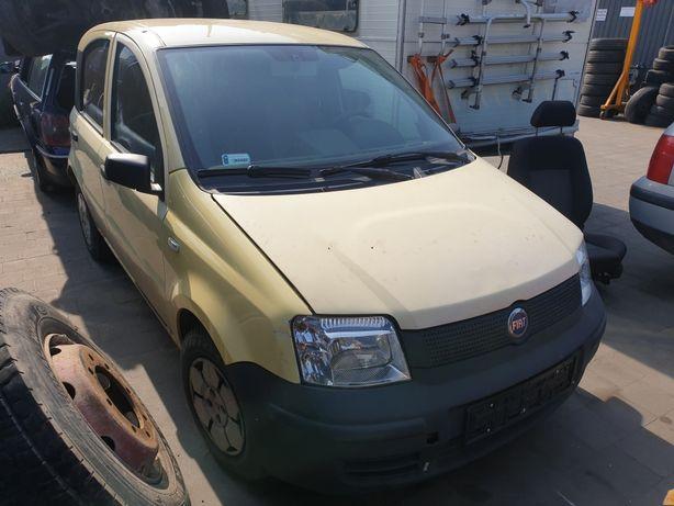 Fiat Panda 1.1 części Radomsko