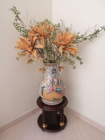 Jarrão ou floreira