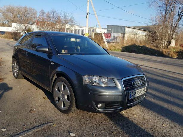 Продам Audi A3 Sport 2007 год .