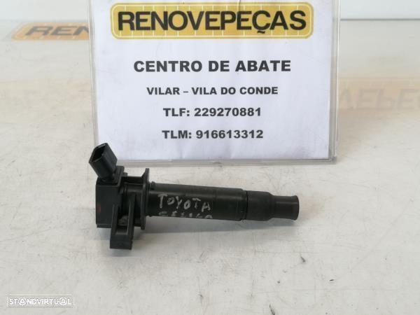 Bobine De Ignição Toyota Celica Coupé (_T23_)