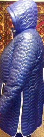 Куртка женская. Большой размер
