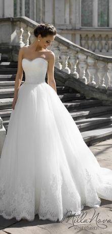 Свадебное платье Milla Nova Kamila