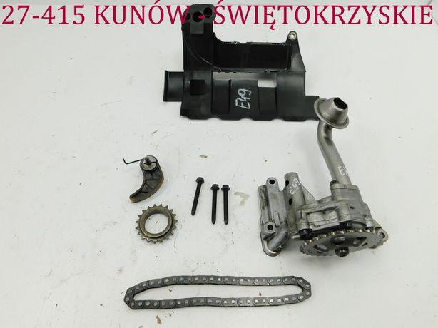 Pompa oleju zestaw naprawczy wałków 2.0 TDI VW AUDI A4 A6 A3 Passat B6