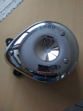 Suzuki VZ 800 Marauder obudowa filtra schowek.