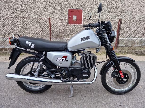 MZ ETZ 251e 1989r Stan Idealny