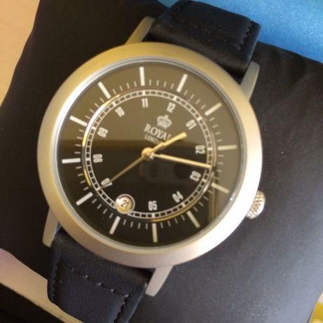 Royal London zegarek z klasa