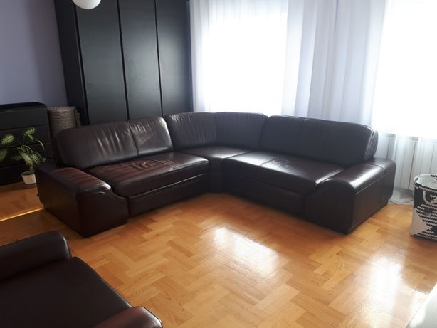 Sprzedam narożnik Mateo + fotel - producent Etap Sofa