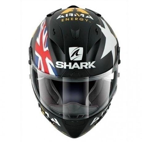Capacetes Shark Race R Pro - Scott Redding - Novo (shoei, Arai)