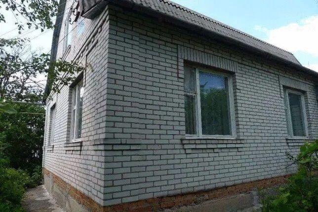 Продам дом в селе Пустоваровка Сквирского района