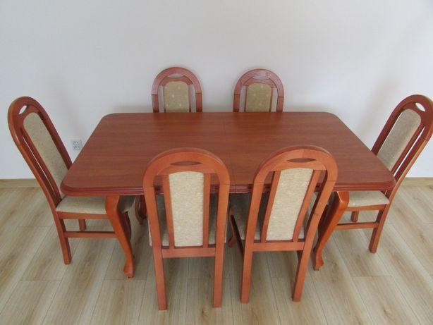 Stół+krzesła