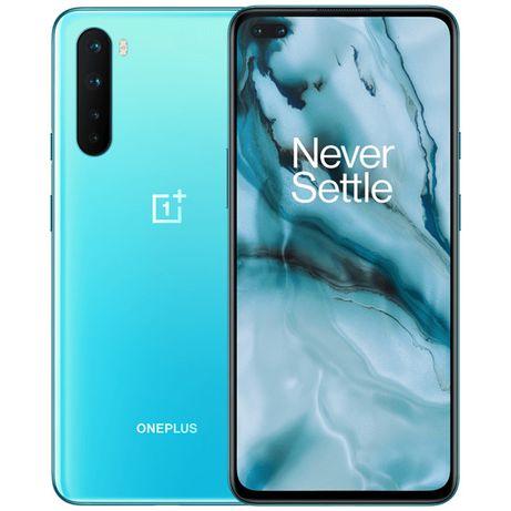 Мобильный телефон ONEPLUS Nord Dual 5G 8-12/128-256 Новый ! Гарантия!