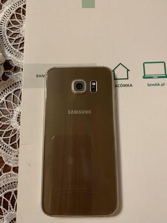 Samsung galaxy S6 sprawny