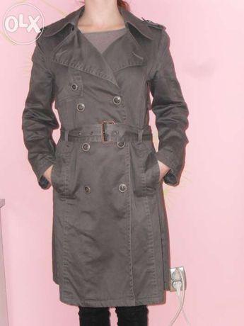płaszcz prochowiec kurtka damska roz.M/L
