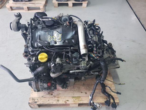 Motor Nissan QASHQAI 2.0 DCI de 170cv, ref M9R 856