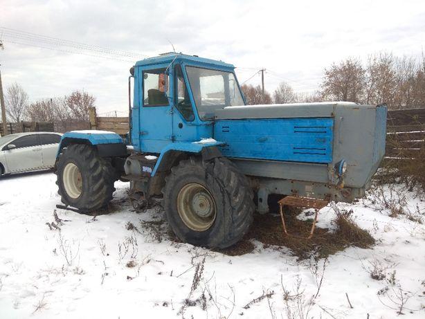 Продам трактор Т-150