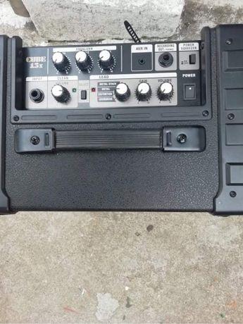 Amplificador Roland 15X