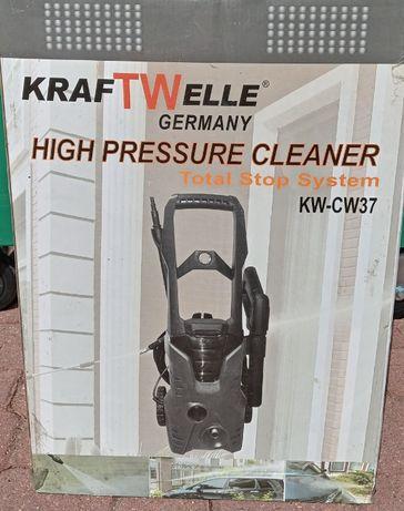 Myjka ciśnieniowa 1400W Kraft welle