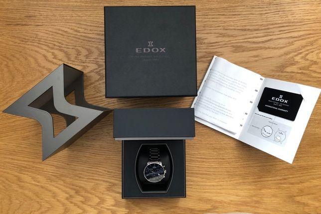 EDOX 10409-3N-NIN zegarek męski