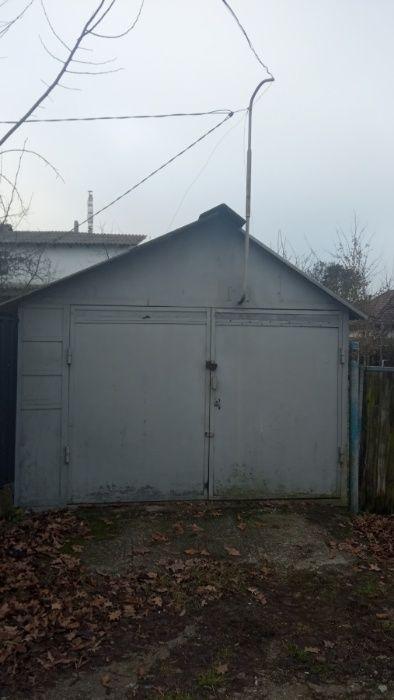 Здам гараж в оренду р-н Корбутівка Житомир - изображение 1