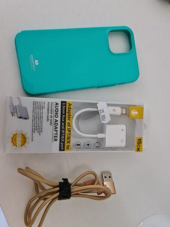 Akcesoria iphone 12