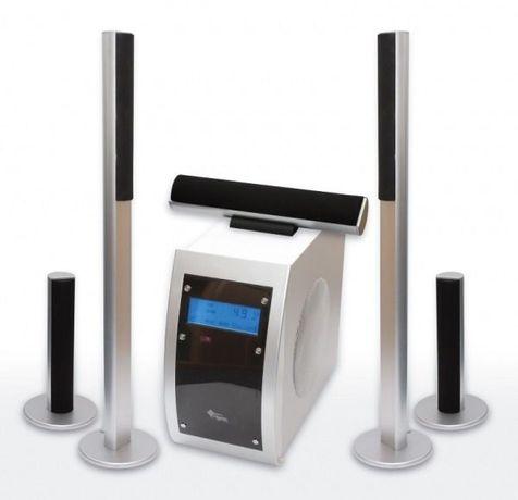 Głośniki z panelem dotykowym