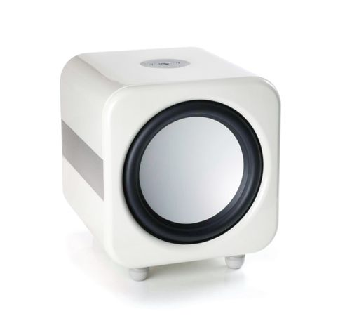 Subwoofer aktywny Monitor Audio Apex AW12